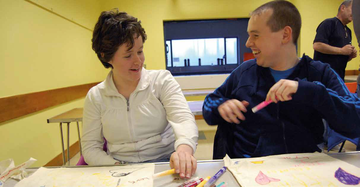 Caring Breaks - Carer Breaks Northern Ireland
